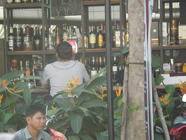 Private Investigations in Phnom Pehn by Cresh Hawk Investigations
